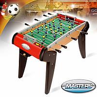 Полупрофессиональный футбольный стол N1 Evolution Smoby 145200