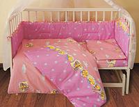 """Комплект постельного белья для младенцев, """"ТЕП"""""""