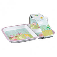 Набор детский Churchill Cinderella Tray and Cup 2 предмета (CIND00201)