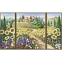 Художественный набор для творчества Лето в Таскании Schipper 9260424