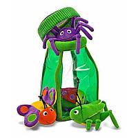 Забавные насекомые в кувшине. MD3046 Melissa&Doug