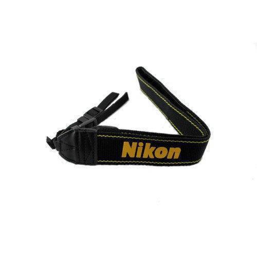 4c430881d76d Качественный нашейный, наплечный ремень Nikon: продажа, цена в ...