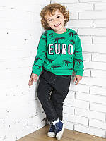 Реглан Евро (зел)