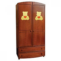 Шкаф Funny Bears черешня 010404/04