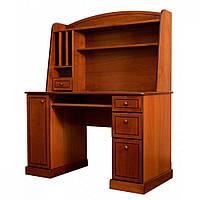 Стол компьютерный с надстройкой Funny Bears черешня 320404
