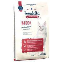 Bosch Sanabelle Indoor 2кг- корм для кошек  постоянно живущих в помещении