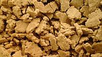 Соєвий жмих, макуха екологічно чистий, протеіновий без ГМО