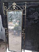 Зеркало кованое Лорд