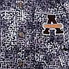 """Зимний детский комбинезон для мальчика """"Стасик"""" (серый) 2-6 лет, фото 5"""