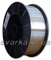 Проволока сварочная алюминиевая ER 4043 Ø 0.8 мм (катушка 7 кг)