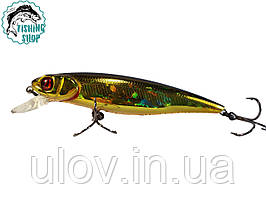 Воблер PONTOON 21 Greedy-Guts 99F 99 mm/14.5g