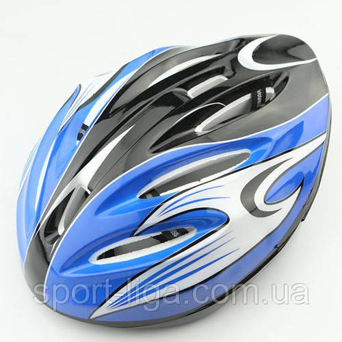 Шлем защитный от падений взрослый VELOS 509