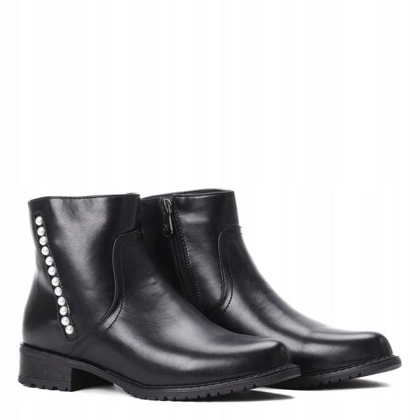 Женские ботинки Engel