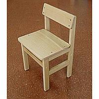 Детский стульчик Ирель (ясень, бук)