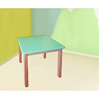 Детский столик Ирель цветной (ясень, бук)