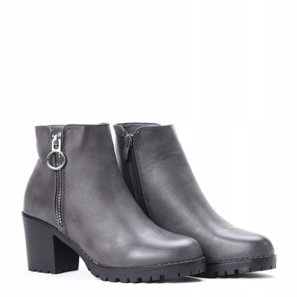Женские ботинки Fodor