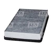 Фильтр салонный угольный для Chevrolet Нива LSA LA CF 1118-08122-010-С