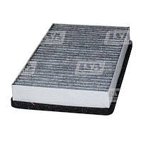 Фильтр салонный угольный Лада Калина 1119 LSA LA CF 1118-08122-010-С