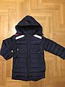 Куртки утепленные для мальчиков F&D 4-12 лет, фото 3