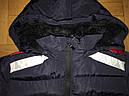 Куртки утепленные для мальчиков F&D 4-12 лет, фото 6