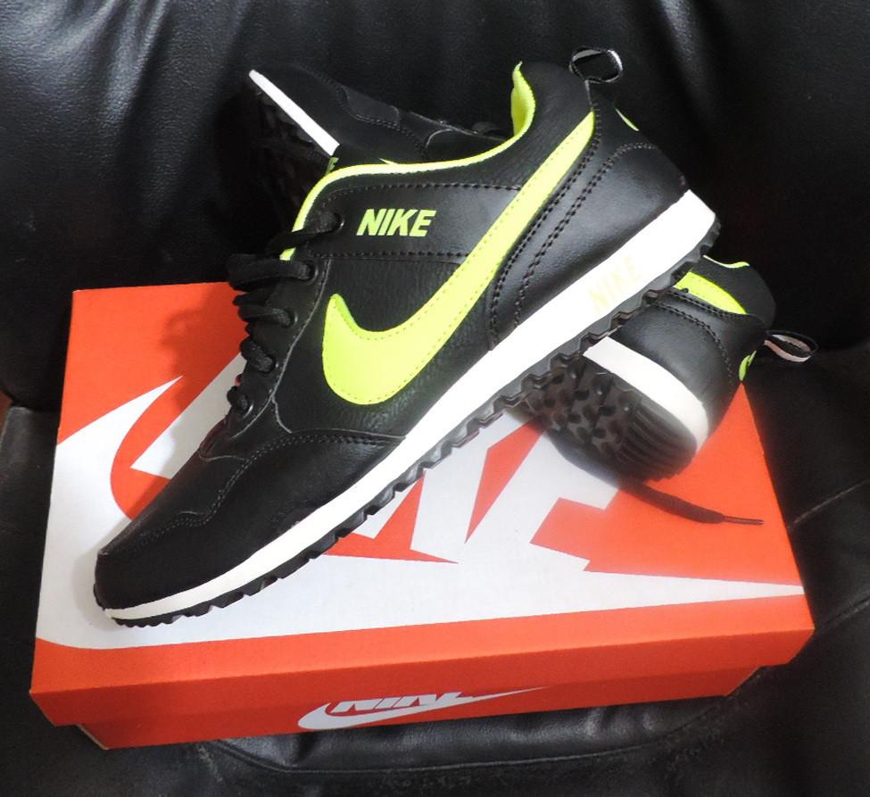cade2afd ... Мужские кроссовки Nike MD Runner 2 реплика Индонезия. , фото 4 ...