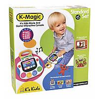 K-magic standart set 6 карточек в наборе 10559 0+
