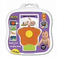 Музыка для младенцев - картриджи для k-magic 10587