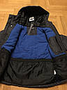 Куртки утепленные для мальчиков F&D 8-16 лет, фото 4