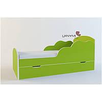 Подростковая кровать от 3х лет Lavinia LANAMI