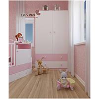 Детский шкаф-комод Sweet LANAMI