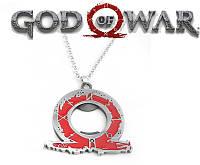 Кулон Омега God of War, фото 1