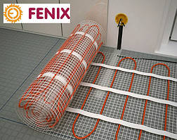 Электрические маты Fenix LDTS под плитку