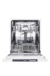 Посудомийна машина INTERLINE DWI 600