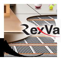 Инфракрасная пленка для сауны RexVa 305H 400Вт/м.кв