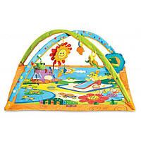 Развивающий коврик Солнечный день Tiny love 1201706830