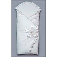 Конверт-одеяло весенний Сказка 07-00033-3