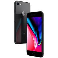 Смартфон Apple iPhone 8 64gb Space Gray Apple A11 Bionic 1820 мАч + чехол и стекло, фото 2