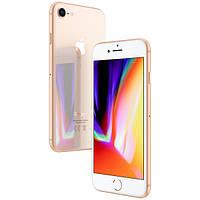 Смартфон Apple iPhone 8 64gb Gold Apple A11 Bionic 1820 мАч + чехол и стекло, фото 2