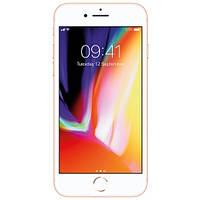 Смартфон Apple iPhone 8 64gb Gold Apple A11 Bionic 1820 мАч + чехол и стекло, фото 4