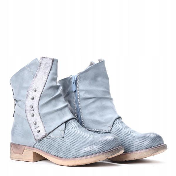 Женские ботинки Lute