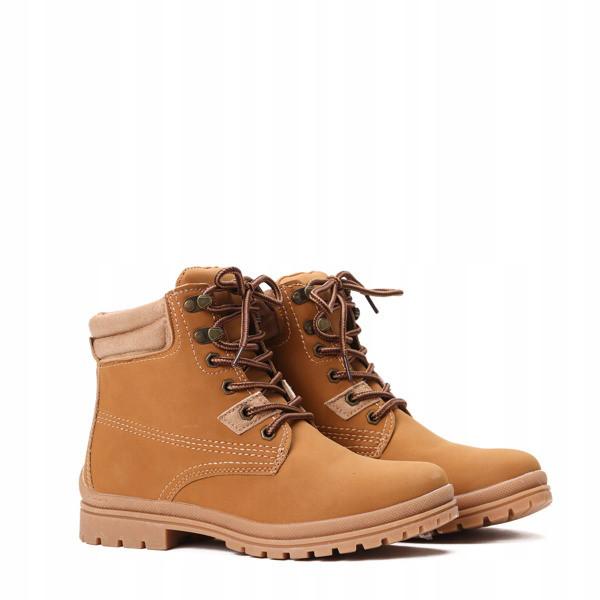 Женские ботинки Sala