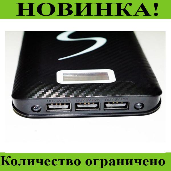 PowerBank Samsung 30000 mAh большой черный!Розница и Опт