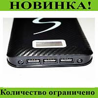 PowerBank Samsung 30000 mAh большой черный!Розница и Опт, фото 1