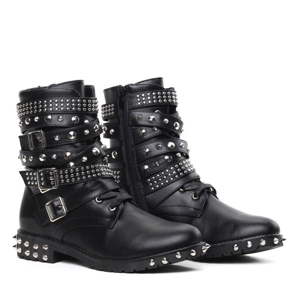 Женские ботинки  Burry