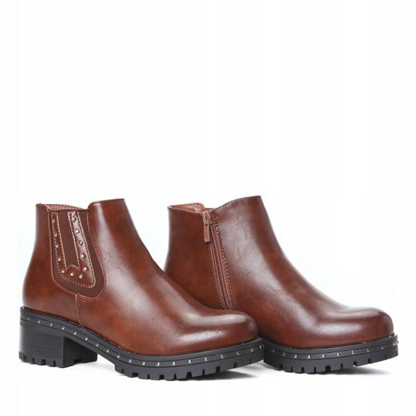 Женские ботинки Molden