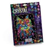 """Набор креативного творчества """"CRYSTAL MOSAIC"""" (20 штук в упаковке)"""