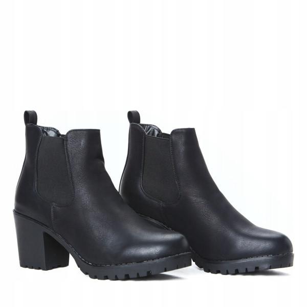 Женские ботинки Shrock
