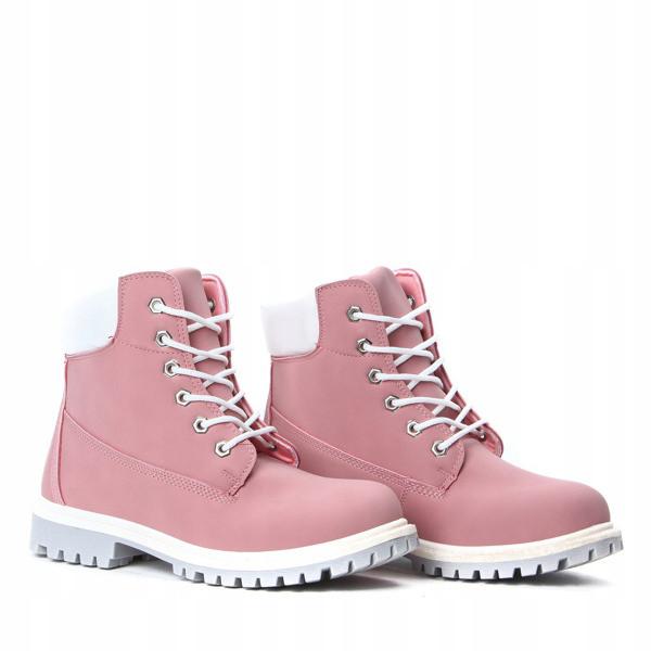 Женские ботинки Lenard