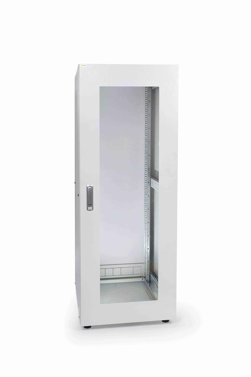 Серверный шкаф IPCOM С-42U-06-08-ДС-ПГ-1-7035