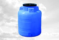 Емкость 100л пластиковая вертикальная ODS